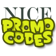 Nice Promo Codes Extension Logo